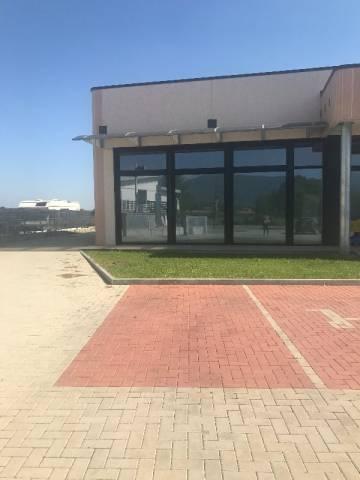Capannone in affitto a San Secondo di Pinerolo, 1 locali, prezzo € 4.000   CambioCasa.it
