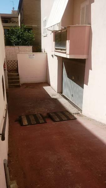 Box / Garage in Vendita a Ladispoli