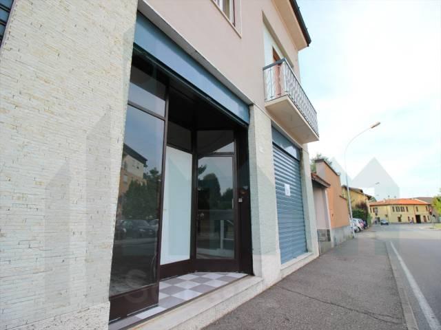 Negozio monolocale in affitto a Seregno (MB)