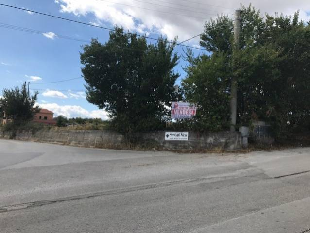 Zona Industriale di Campobasso terreno edificabile Rif. 5183056