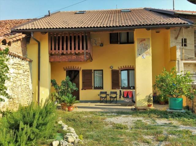 Soluzione Indipendente in vendita a Busca, 4 locali, prezzo € 148.000 | CambioCasa.it