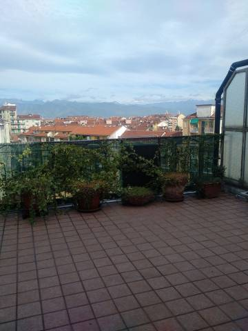 attici e mansarde in vendita a Torino - Cambiocasa.it