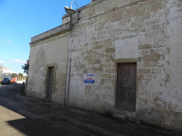Rustico in Vendita a Minervino Di Lecce: 3 locali, 60 mq
