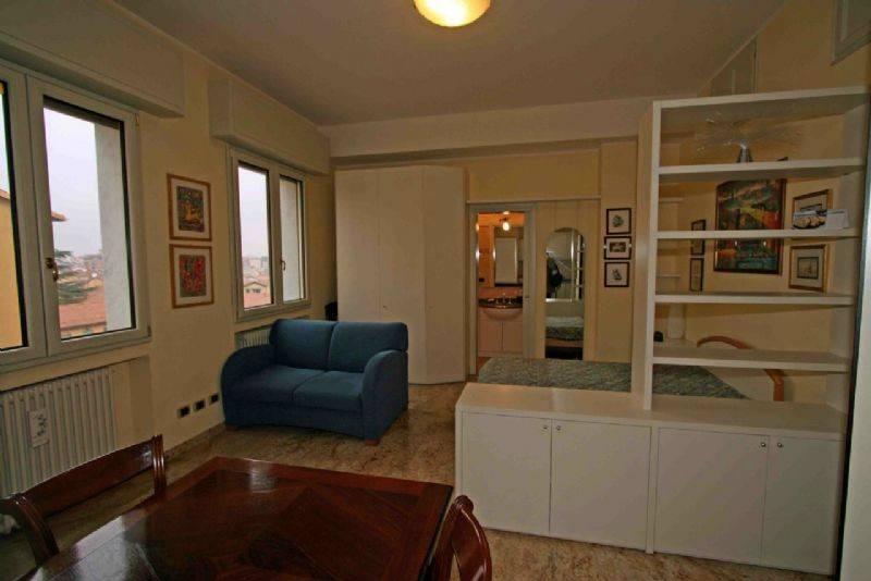 Appartamento in affitto Zona Centro Storico - via SANT ISAIA Bologna