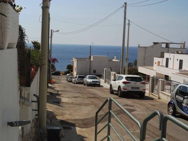 Appartamento in Vendita a Santa Cesarea Terme: 3 locali, 50 mq