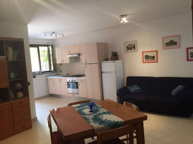 Appartamento in ottime condizioni arredato in affitto Rif. 6473341