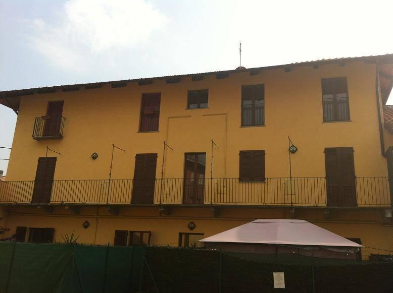 Monolocale Via Torino 38 - Nole Canavese
