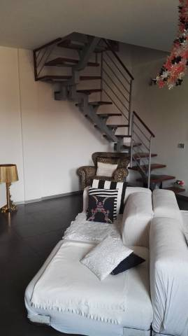 Appartamento in Vendita a Rio Saliceto: 3 locali, 110 mq