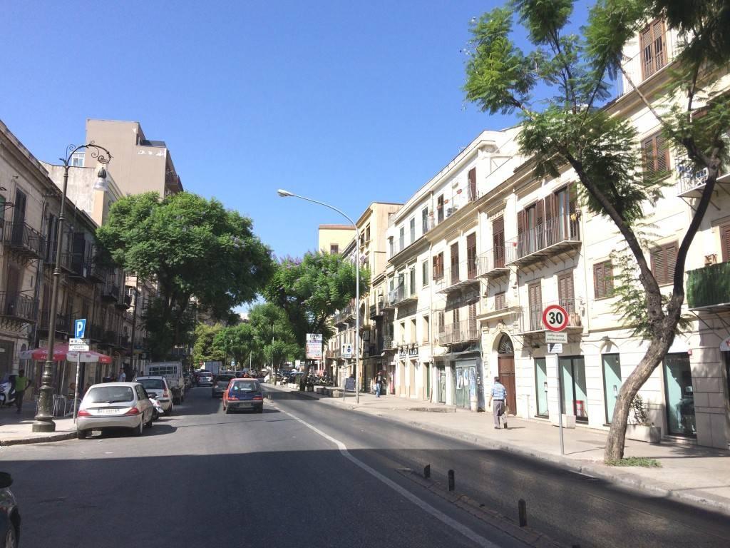 Appartamento in Affitto a Palermo Semicentro:  2 locali, 65 mq  - Foto 1