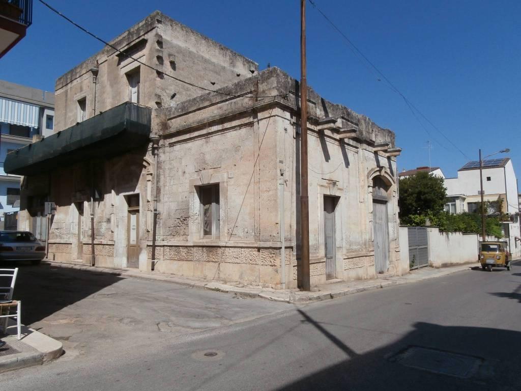 Casa Indipendente da ristrutturare in vendita Rif. 4360264