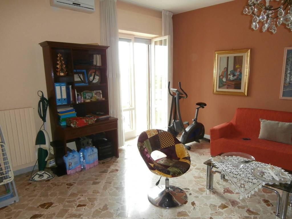 Attico / Mansarda in ottime condizioni in vendita Rif. 4360265