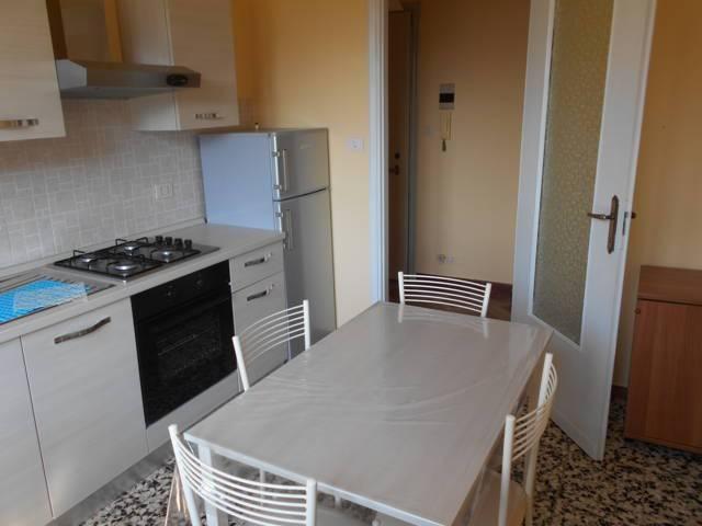 Appartamento in buone condizioni arredato in affitto Rif. 4924262