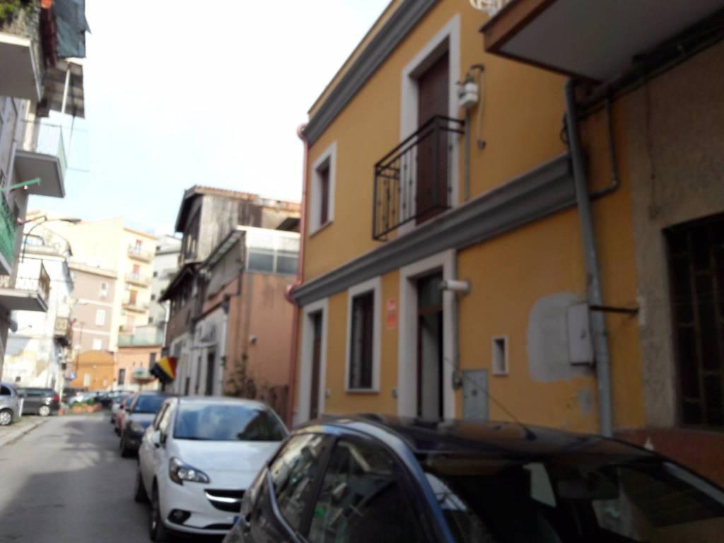 Stabile in affitto a Foggia (FG)