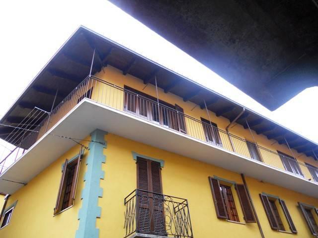 Appartamento in affitto a San Giorgio Canavese, 5 locali, prezzo € 420 | CambioCasa.it