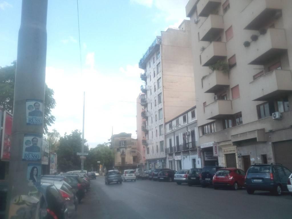 Ufficio-studio in Vendita a Palermo Centro: 5 locali, 680 mq