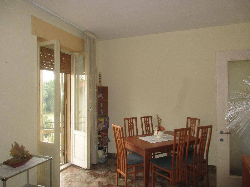 Appartamento parzialmente arredato in vendita Rif. 4584385