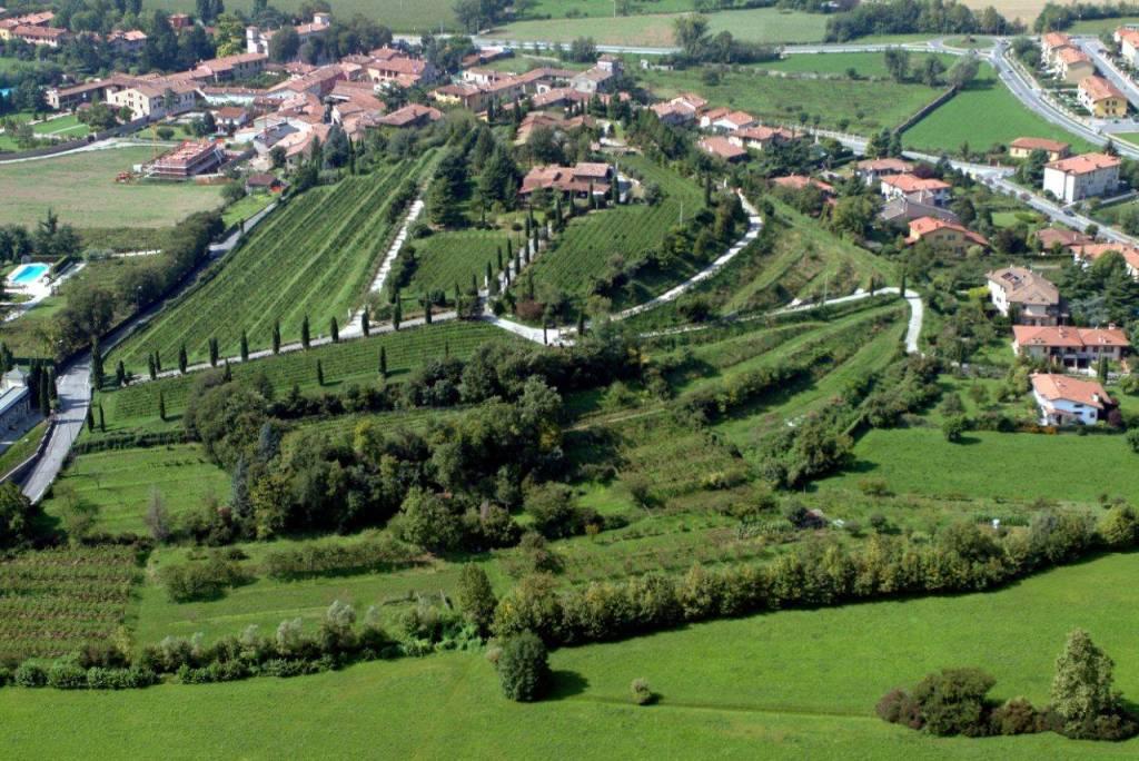 Terreno Agricolo in vendita a Cellatica, 9999 locali, Trattative riservate | CambioCasa.it