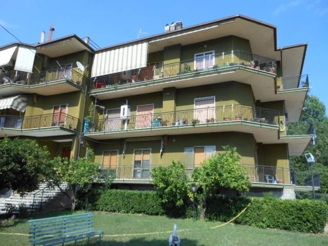 1545/VAIRANO Appartamento di mq 115, posto al piano ammezzat