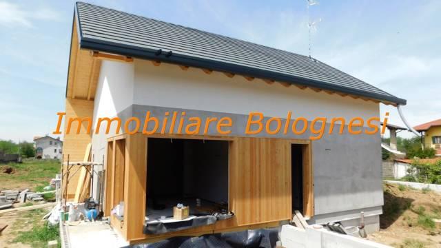 Villa in vendita a Fagnano Olona, 4 locali, prezzo € 250.000 | Cambio Casa.it