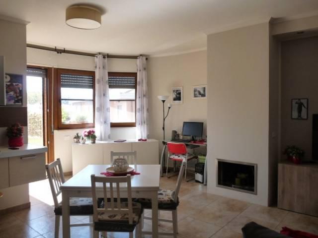 Appartamento trilocale in vendita a Latina (LT)