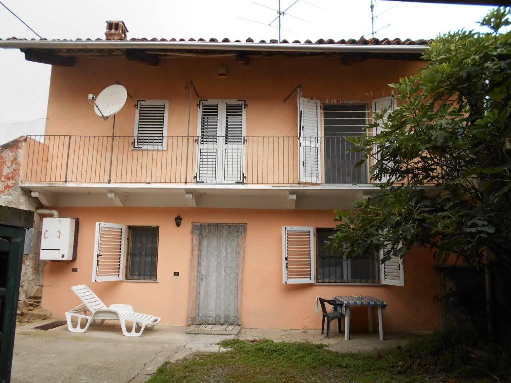 Foto 1 di Villa via San Antonio 3, Moncrivello