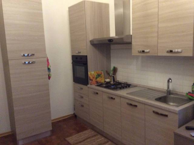 Appartamento in Vendita a Rimini Centro: 4 locali, 117 mq