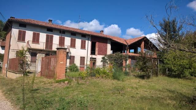 Foto 1 di Rustico / Casale Refrancore
