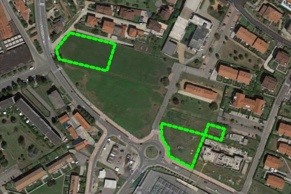 Terreno Edificabile Residenziale in Vendita a Chieri