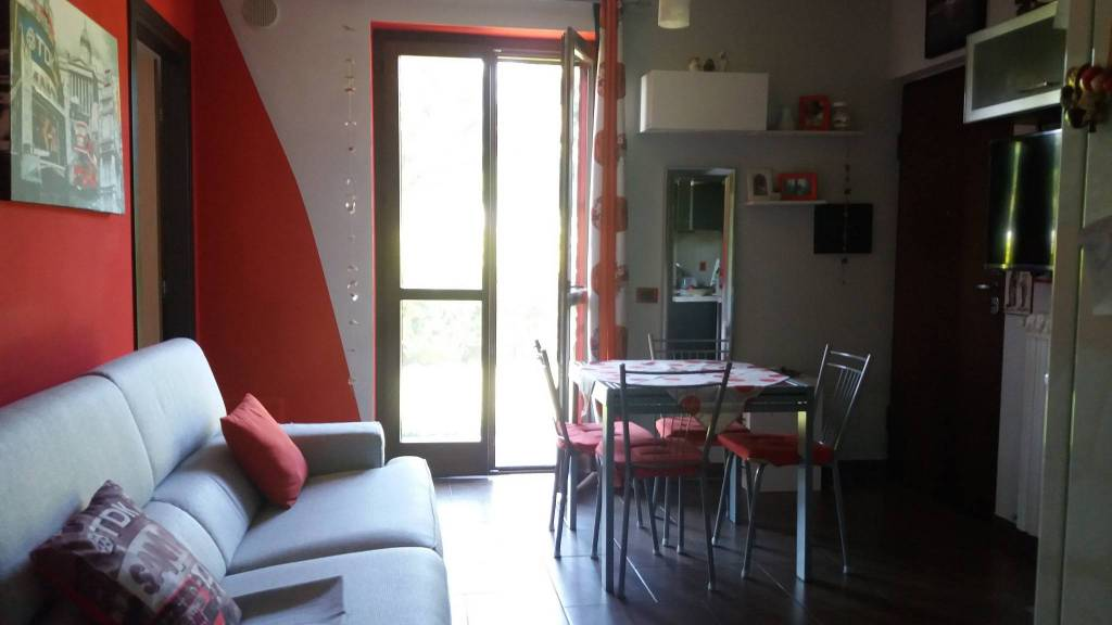 Appartamento in ottime condizioni in vendita Rif. 4968699