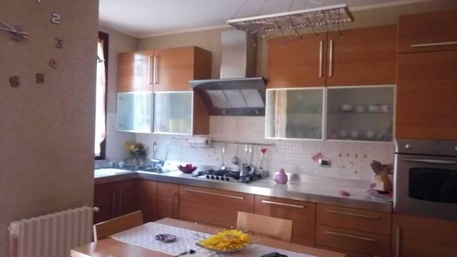 Appartamento in Vendita a Campagnola Emilia Centro: 3 locali, 80 mq