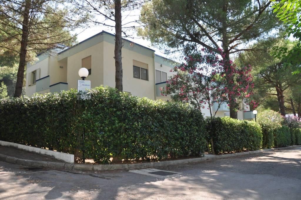 Villetta a schiera in ottime condizioni arredato in vendita Rif. 5076071