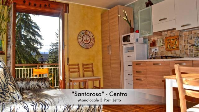 """""""Santarosa"""" - Centro"""