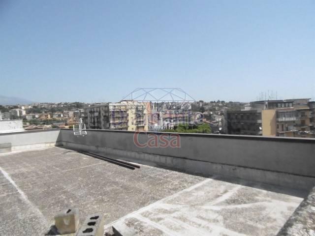 Attico in vendita a catania piazza santa maria del carmelo w6191320 - Agenzie immobiliari a catania ...