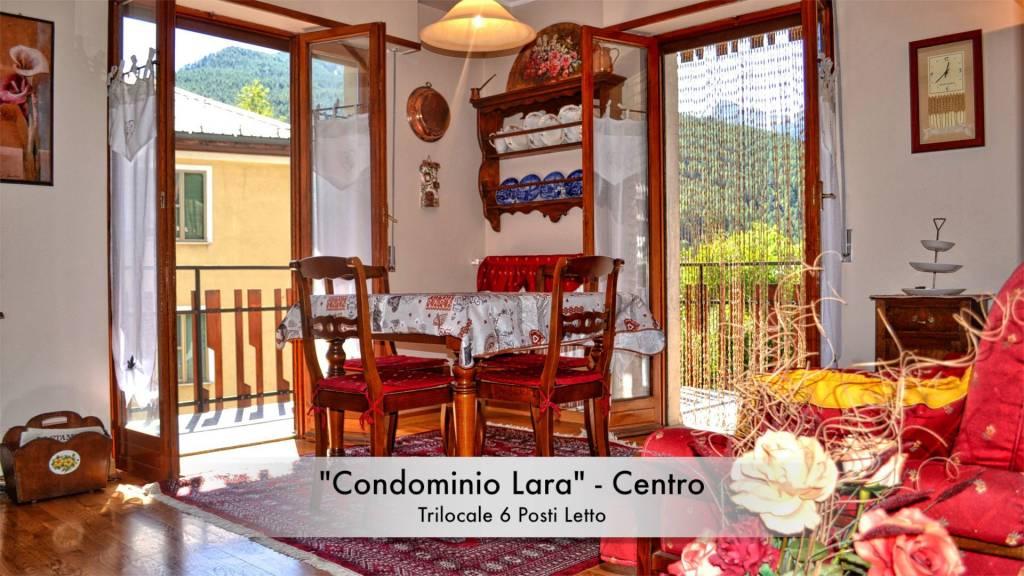 Appartamento in affitto a Bardonecchia, 3 locali, prezzo € 5.900   PortaleAgenzieImmobiliari.it