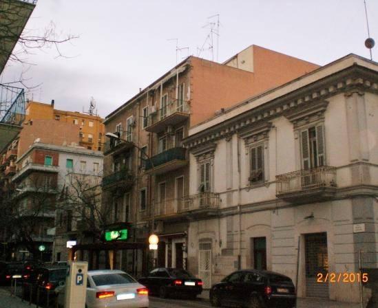 Appartamento in Vendita a Foggia Centro: 3 locali, 85 mq