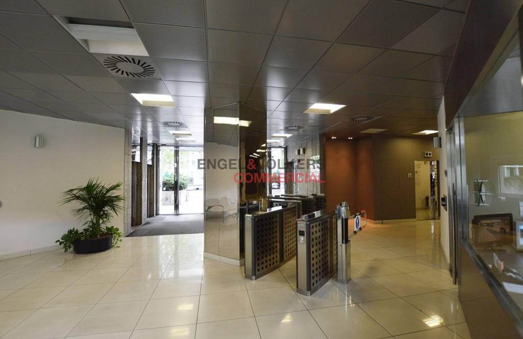 Uffici a reddito in viale Abruzzi Rif. 6354803