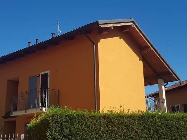 Appartamento in vendita a Poirino, 3 locali, prezzo € 167.000 | CambioCasa.it