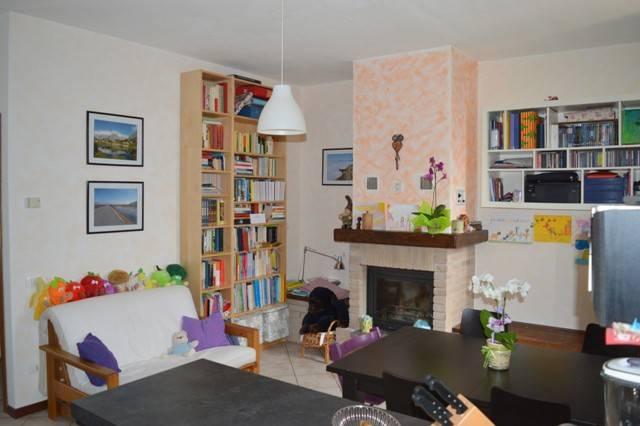 Appartamento in ottime condizioni in vendita Rif. 4208753