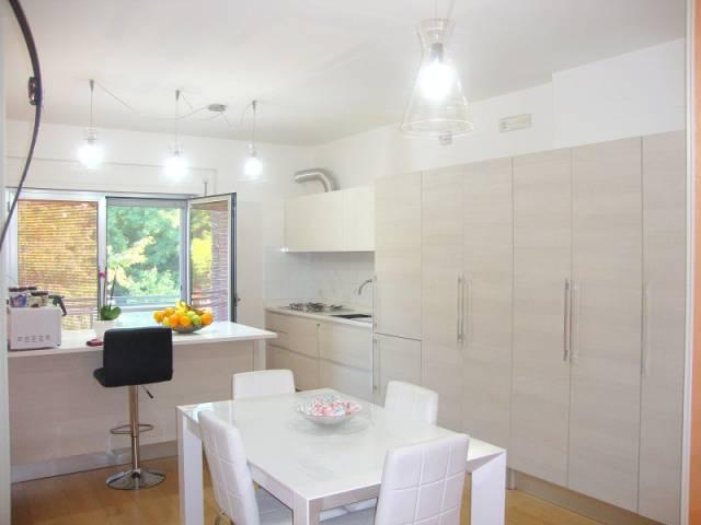 Appartamento trilocale in vendita a Isernia (IS)