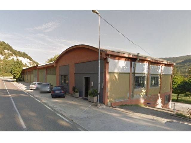 Capannone in vendita a Vesime, 9999 locali, prezzo € 95.000 | CambioCasa.it