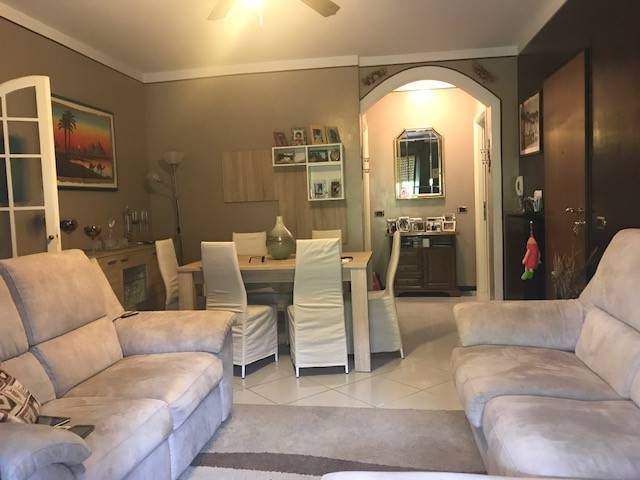 Appartamento in ottime condizioni in vendita Rif. 8466614
