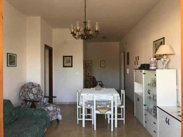 Appartamento quadrilocale in vendita a Vibo Valentia (VV)