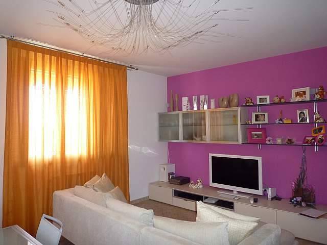 Appartamento in ottime condizioni parzialmente arredato in vendita Rif. 8019464