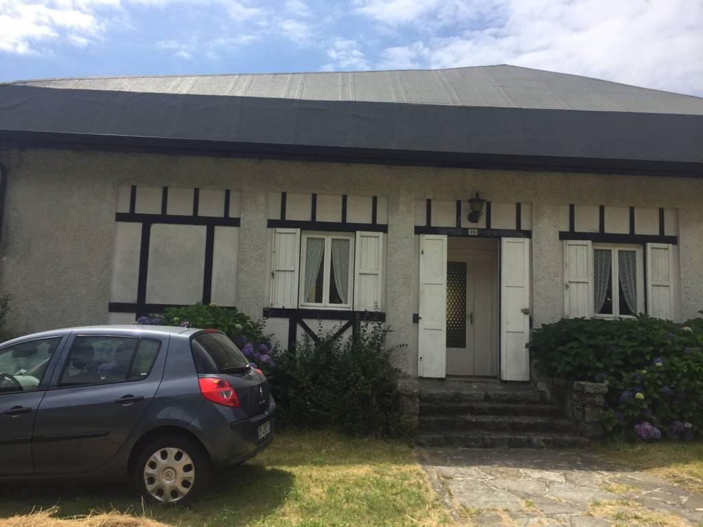 Villa in buone condizioni parzialmente arredato in vendita Rif. 4255382