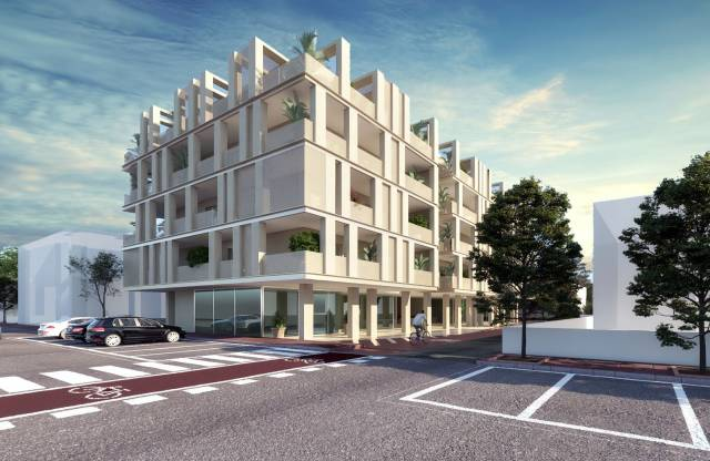 Appartamento in vendita Rif. 6645674