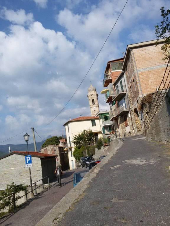 Soluzione Indipendente in vendita a Molini di Triora, 3 locali, prezzo € 35.000 | CambioCasa.it