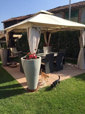 Villa a schiera trilocale in vendita a Rivergaro (PC)