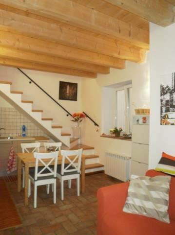 Appartamento bilocale in affitto a Trieste (TS)