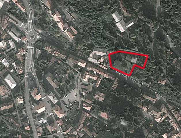 Villa 6 locali in vendita a Andorno Micca (BI)