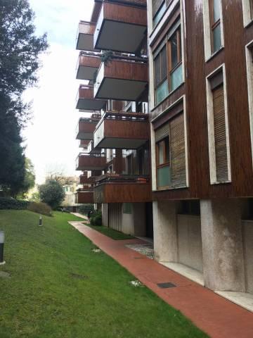 Appartamento quadrilocale in affitto a Pordenone (PN)